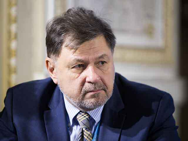 Alexandru Rafila atrage atenția: 'E posibil să se închidă școlile. România e într-o situație de pericol'