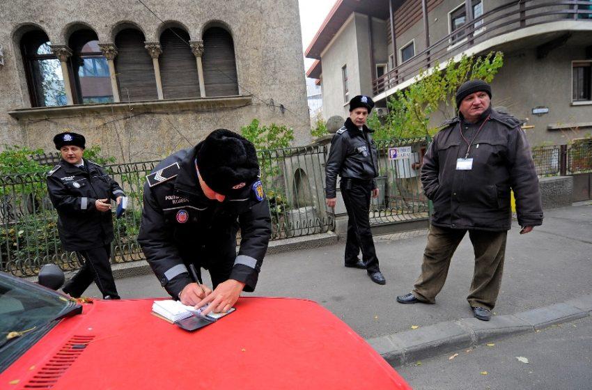 Ani de zile au încasat salarii babane fără să știe să scrie și să citească! Concedieri în Poliția Locală
