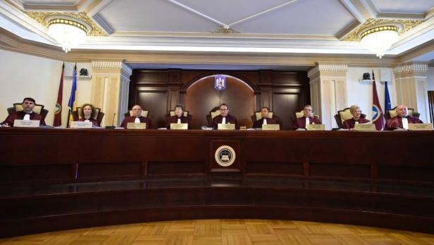 CCR a decis! Sesizarea Ancăi Dragu va fi dezbătută după congresul PNL