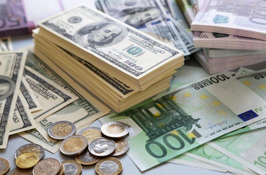 Curs BNR, 16 septembrie 2021. Euro și dolarul, în creștere!