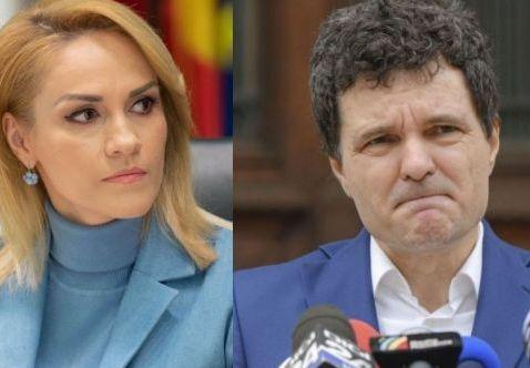 Gabriela Firea: 'Nicușor Dan a avut tupeul să spună în campanie că nu va tăia stimulentele'