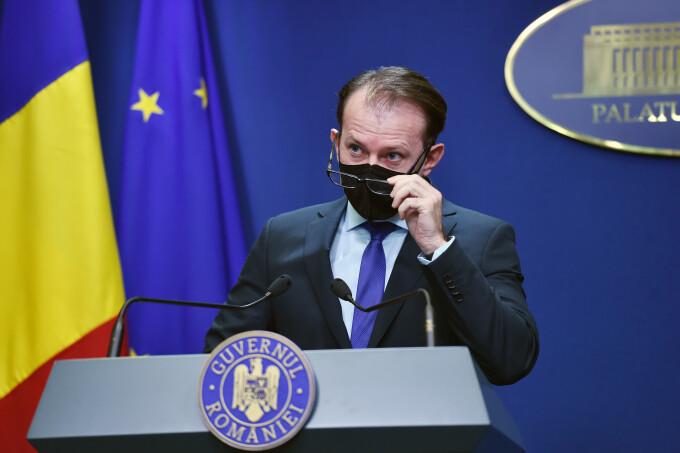 George Simion a răbufnit: 'Dacă sistemul subteran care conduce România îl lăsa din brațe, astăzi nu mai era premier'