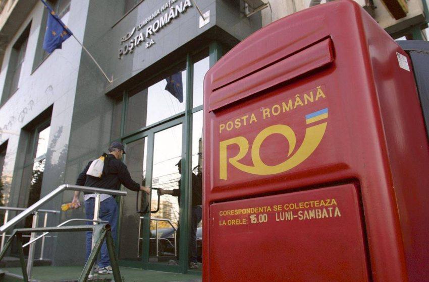Haos la Poșta Română! Lovitură pentru sute de angajați