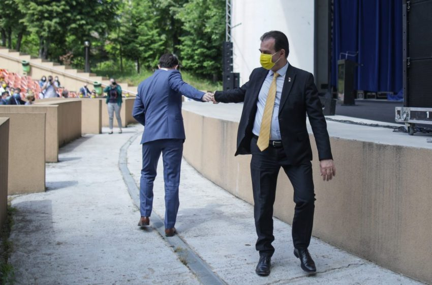 I se pregătește lovitura de grație lui Florin Cîțu! S-a cerut suspendarea deciziei prin care i-a fost acordată derogarea pentru a candida la șefia PNL