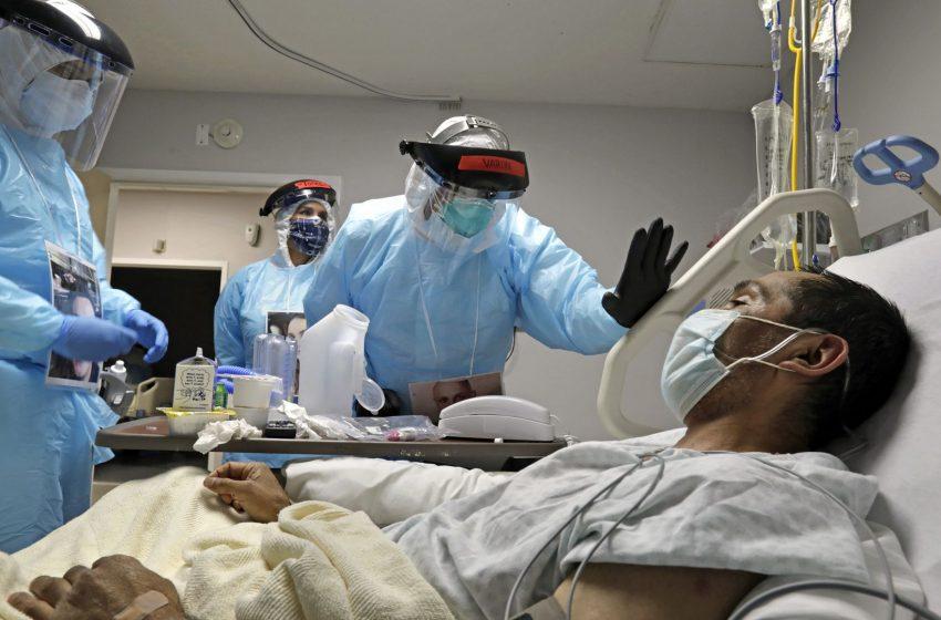 Informarea de la ora 13:00. O nouă creștere record a cazurilor de coronavirus! Peste 2.500 de noi cazuri de Covid, în ultimele 24 de ore!