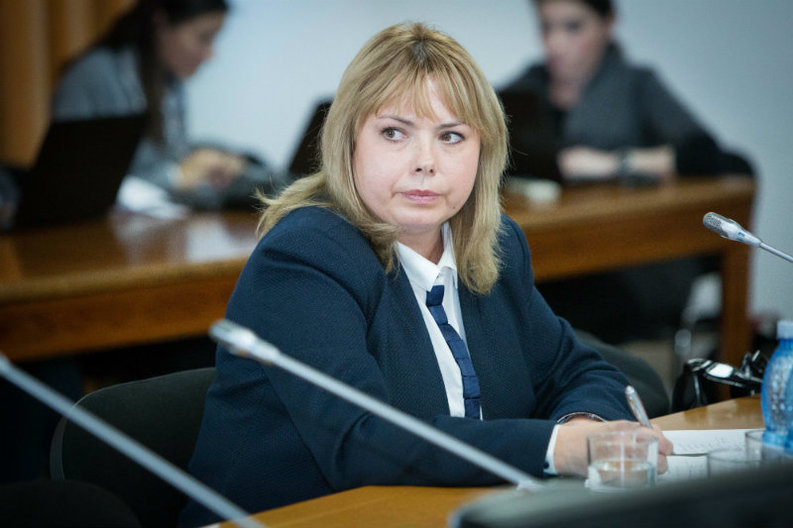 Liberalii vor să pună mâna și pe scaunul Ancăi Dragu: 'Sunt câteva nume importante în rândul PNL-iștilor care și-ar dori această funcție'