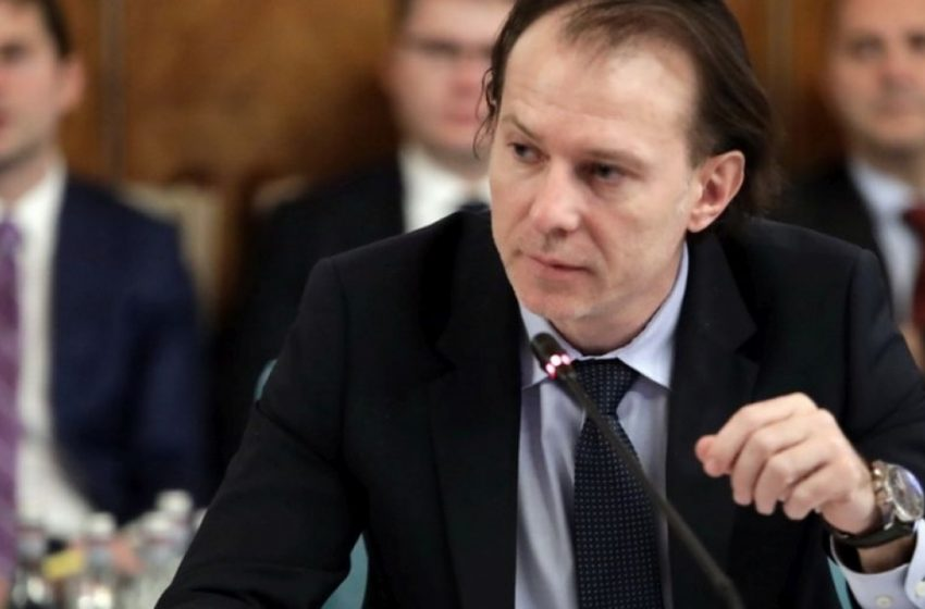 Lovitură pentru Florin Cîțu! Un senator PNL a răbufnit: 'Au distrus tot, iar blatul cu PSD a pus capacul!'