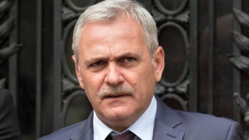 Marcel Ciolacu, despre revenirea lui Liviu Dragnea la 'cârma' unui nou partid: 'Dacă doi n-au reușit, încearcă și al treilea, poate reușește'