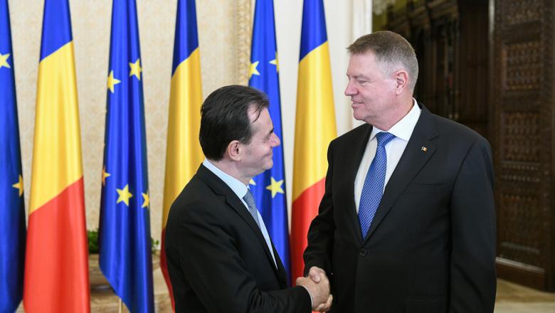 Marius Oprea: 'Ludovic Orban are coșmaruri dese legate de alte alegeri, din 2014, când i-a netezit calea spre putere lui Klaus Iohannis, în 2014'