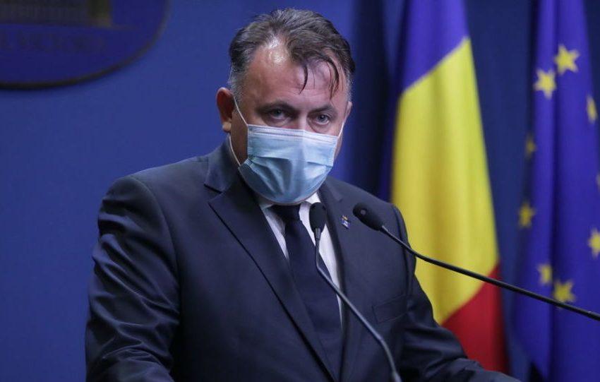 Nelu Tătaru intră în scenă: Vaccinarea obligatorie pentru persoanele din sectoarele esențiale