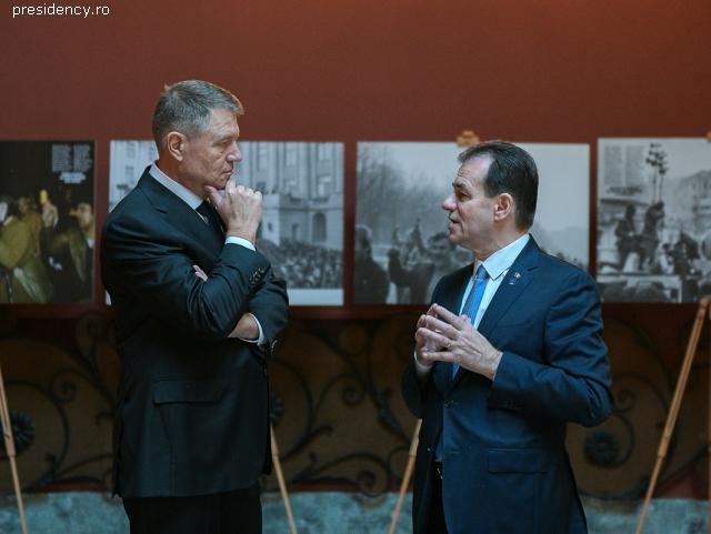 Președintele Klaus Iohannis ține România în 'aer'! Ludovic Orban: 'Poate să rezolve criza politică astăzi. Nu după 25 septembrie'