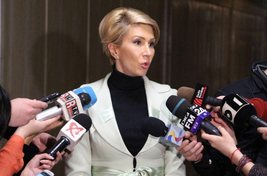 Raluca Turcan, săgeți către colegii din Guvern: 'Sunt probabil cel mai pro ministru pentru creşterea salariului minim în România'