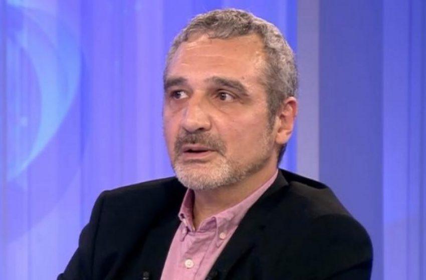 Sociologul Sebastian Lăzăroiu: 'Stelian Ion era cumva pe lista neagră a lui Klaus Iohannis. Felul în care a făcut-o FlorinCîțua fost mai rău ca la Vlad Voiculescu'