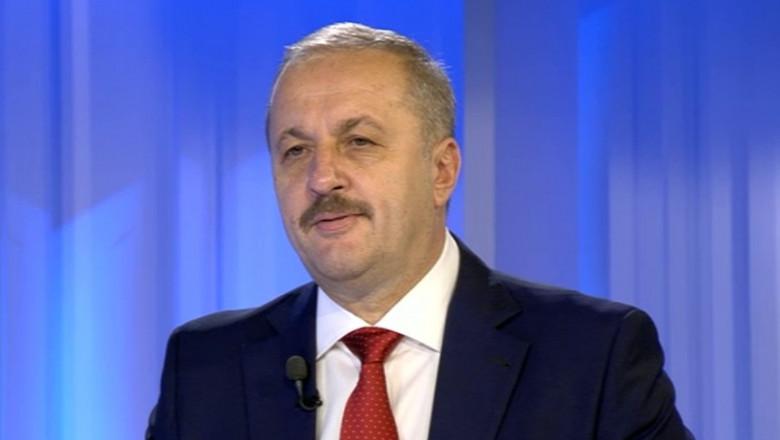 Vasile Dîncu: 'Vom vota o moțiune împotriva Guvernului, chiar și această moțiune, a celor de la USR-PLUS'