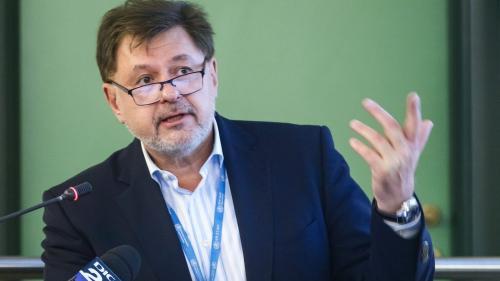 Alexandru Rafila a răbufnit la adresa lui Florin Cîțu: 'Se confirmă pas cu pas. Bate câmpii ca de obicei'