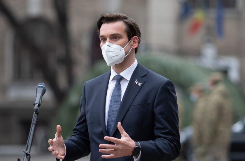 Andrei Baciu a făcut anunțul!: 'Spre deosebire de valurile anterioare, nu vom mai avea spitale suport COVID și spitale non-COVID'