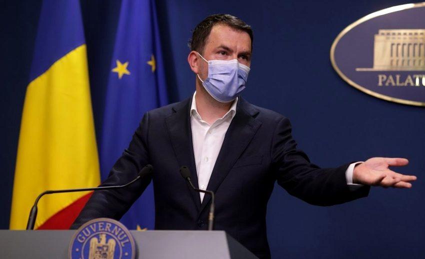 Cătălin Drulă: 'Sunt foarte mulți oameni de la vârful PNL înțeleg că au pus un pariu greșit cu Florin Cîțu atât pentru partid, dar și pentru România'