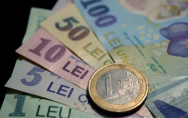 Curs BNR, 15 septembrie 2021. Euro, la un pas să doboare un nou record!