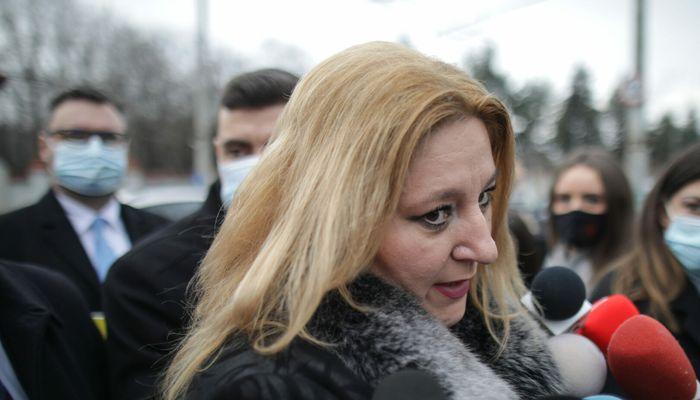 Diana Șoșoacă, pregătită de 'răfuială' cu guvernanții: 'Să ia labele de pe copiii noștri. Vaccinarea anti-COVID-19 înseamnă moartea copiilor noștri'
