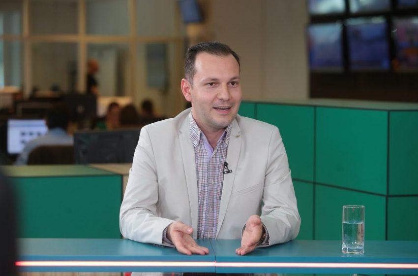 Medicul Radu Țincu avertizează: 'Varianta Delta e foarte contagioasă și atunci rapiditatea cu care se va răspândi este una extrem de ridicată'