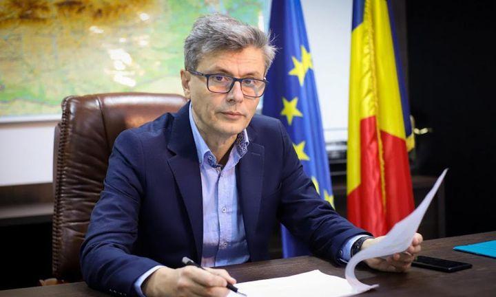Ministrul Energiei, Virgil Popescu, anunță vești bune pentru români: 'Vor avea factura diminuată'