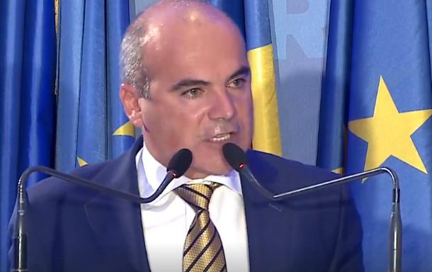 Rareș Bogdan, despre haosul creat în Parlament: 'Ceea ce am văzut eu a semănat cu cămășile brune ale lui Hitler cu sau cămășile negre ale lui Musolini'