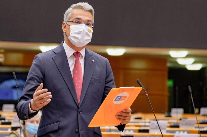 România mai are de așteptat pâna va pune mâna pe primii bani din PNRR! Dragoș Pîslaru: 'Această tranșă va intra în România înainte de sfârșitul anului'