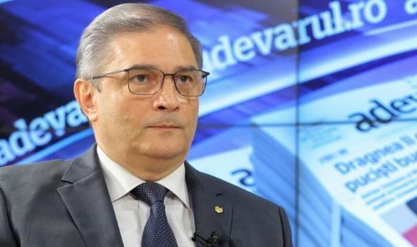 Silviu Predoiu, fostul șef operativ al SIE:'Pe locul unu în România, în numărul de informări primite, se află premierul, nu președintele'