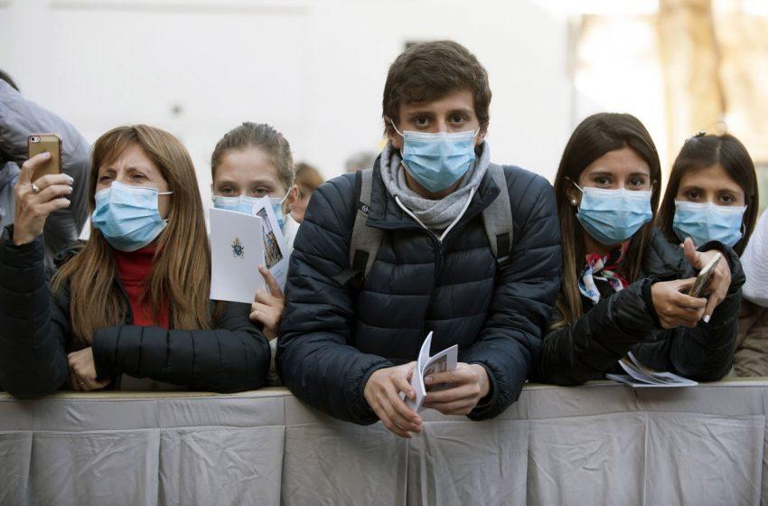 Situația va fi fără precedent! Andrei Baciu, secretar de stat în Ministerul Sănătății: 'Acesta va fi probabil cel mai intens val pe care îl trăim'