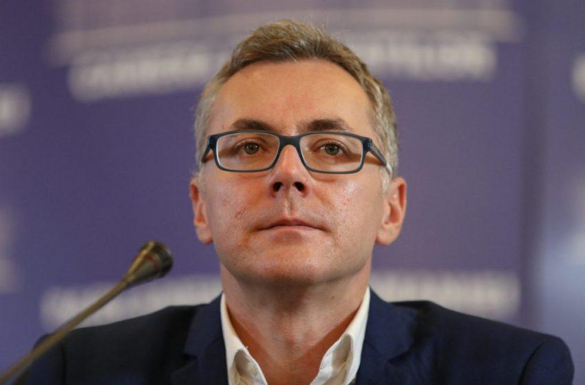 Stelian Ion acuză că a fost victima unui plan regizat de PNL: 'Unii liberali își doresc o colaborare mai strânsă cu PSD, nu fățiș neapărat, că asta ar produce daune de imagine'
