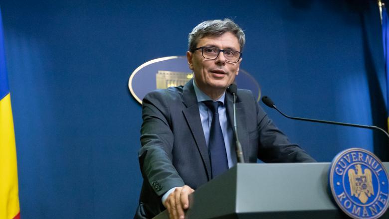 Virgil Popescu rupe tăcere în scandalul facturilor uriașe la energie: 'Îmi doresc să afle toți românii cauzele pentru care prețurile la energie au crescut'